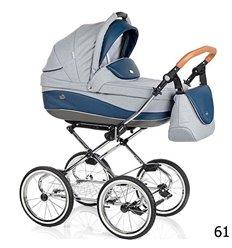 Дитяча коляска 2 в 1 Roan Emma 61