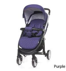 Дитяча прогулянкова коляска 4Baby Atomic Purple