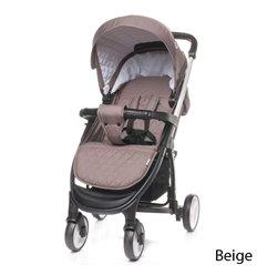 Дитяча прогулянкова коляска 4Baby Atomic Beige