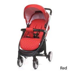 Дитяча прогулянкова коляска 4Baby Atomic Red