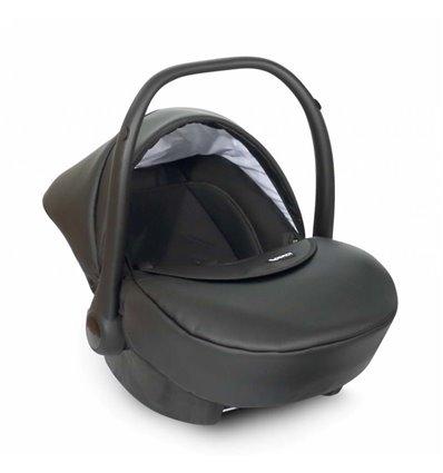 Автокрісло дитяче Verdi Mirage 01 Black, 0-13 кг