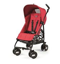 Дитяча прогулянкова коляска Peg-Perego Pliko Mini Mod Red