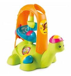 Розвиваюча іграшка Черепаха Smoby 110414