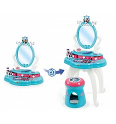 Туалетний столик 2 в 1 Frozen Smoby 320214