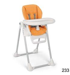 Стільчик для годування CAM Pappananna S2250-C233 помаранчевий