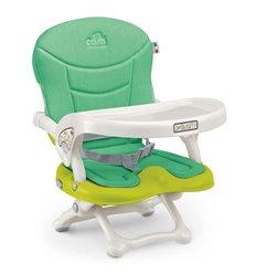 Стільчик для годування CAM Smarty S333-C25 зелений