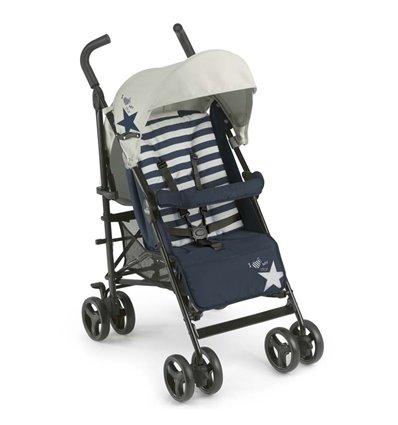 Дитяча прогулянкова коляска CAM Flip 80 синя