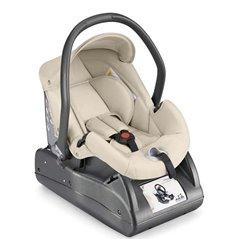 Автокрісло дитяче CAM Area Zero+ 141 кремовий, 0-13 кг