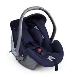 Автокрісло дитяче CAM Area Zero+ 186 темно-синій, 0-13 кг