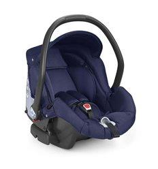 Автокрісло дитяче CAM Area Zero+ 664 темно-синій, 0-13 кг