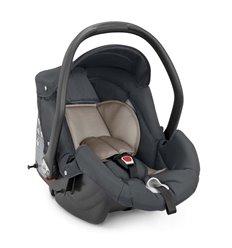 Автокрісло дитяче CAM Area Zero+ 681 чорний, 0-13 кг