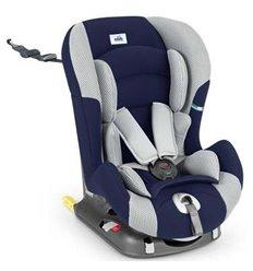 Автокрісло дитяче CAM Viaggiosicuro Isofix 211 синій, 9-18 кг