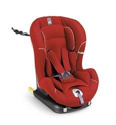 Автокрісло дитяче CAM Viaggiosicuro Isofix 520 червоний, 9-18 кг