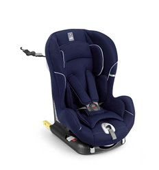 Автокрісло дитяче CAM Viaggiosicuro Isofix 522 темно-синій, 9-18 кг