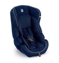 Автокрісло дитяче CAM Travel Evolution 522 темно-синій, 9-36 кг