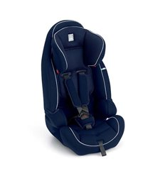 Автокрісло дитяче CAM Le Mans 522 синій, 9-36 кг