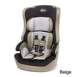 Автокрісло дитяче 4Baby Voyager Beige, 9-36 кг