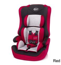 Автокрісло дитяче 4Baby Voyager Red, 9-36 кг