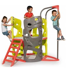 Дитячий ігровий комплекс Smoby 840201 Башня пригод