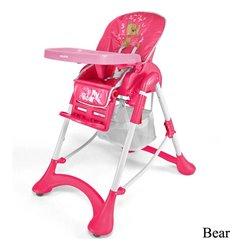 Стільчик для годування Milly Mally Active Bear