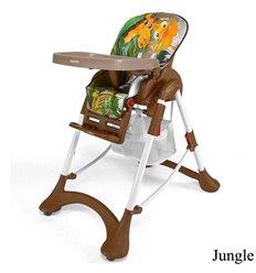 Стільчик для годування Milly Mally Active Jungle