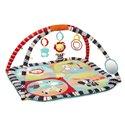 Розвиваючий килимок Bright Starts Зоопарк 52039