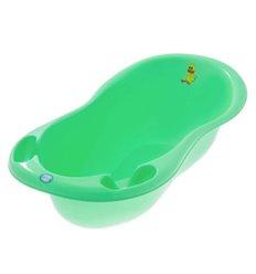 Дитяча ванночка Tega Balbinka TG-029 102 см зелений