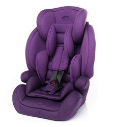 Автокрісло дитяче 4Baby Aspen пурпурне, 9-36 кг
