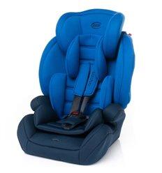 Автокрісло дитяче 4Baby Aspen синє, 9-36 кг