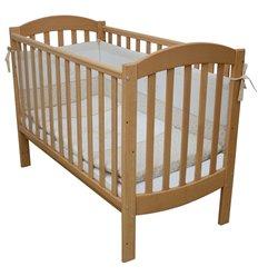 Дитяче ліжечко Верес Соня ЛД10 Економ бук