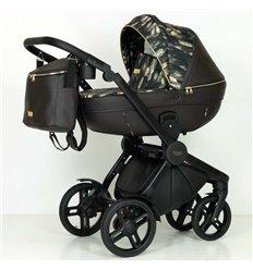 Дитяча коляска 2 в 1 Verdi Futuro Limited 01