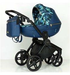 Дитяча коляска 2 в 1 Verdi Futuro Limited 02