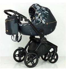 Дитяча коляска 2 в 1 Verdi Futuro Limited 03