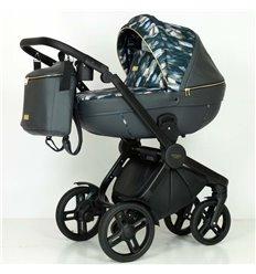 Дитяча коляска 2 в 1 Verdi Futuro Limited 04