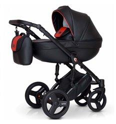Дитяча коляска 2 в 1 Verdi Mirage Eco Premium GT