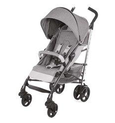 Дитяча прогулянкова коляска Chicco Lite Way Top Titanium