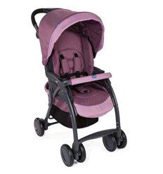 Дитяча прогулянкова коляска Chicco Simplicity Top Lilac