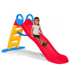 Дитяча гірка з водным ефектом Smoby Funny XL 820401