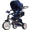 Велосипед триколісний Sun Baby Little Tiger T500 Blue