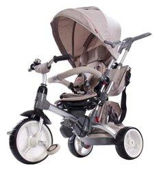 Велосипед триколісний Sun Baby Little Tiger T500 Beige