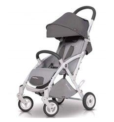 Дитяча прогулянкова коляска EasyGo Minima plus Graphite