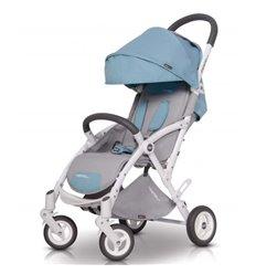 Дитяча прогулянкова коляска EasyGo Minima plus Niagara