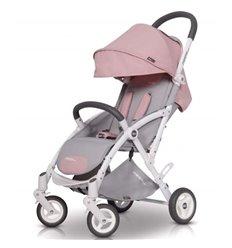 Дитяча прогулянкова коляска EasyGo Minima plus Powder