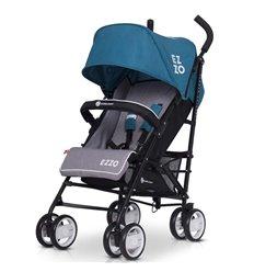 Дитяча прогулянкова коляска Euro-Cart Ezzo Adriatic