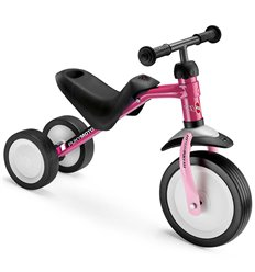 Біговел-каталка Puky Pukymoto рожевий