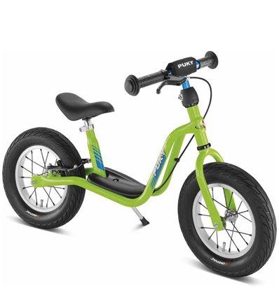 Біговел Puky LR XL зелений