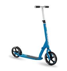 Самокат двоколісний Puky Speed Us One синій