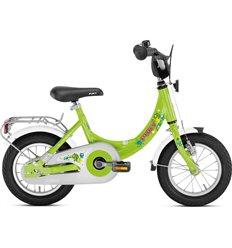 Велосипед двоколісний Puky Z 12-1 alu зелений