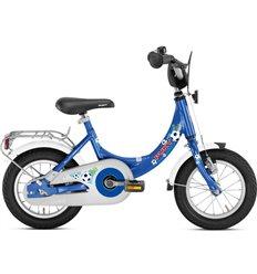 Велосипед двоколісний Puky Z 12-1 alu синій