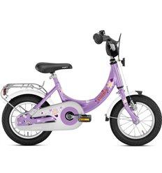 Велосипед двоколісний Puky Z 12-1 alu ліловий